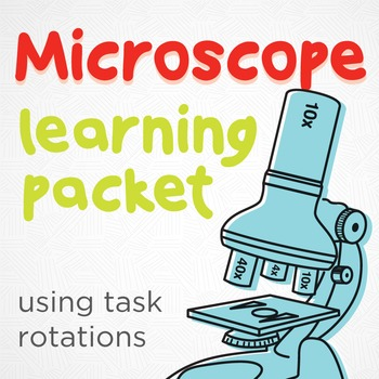 Microscope Learning Packet