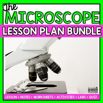 Microscope Mania Unit Review Crossword - Micropedia