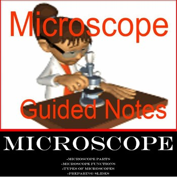 Microscope Notes