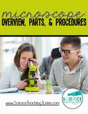 Microscope: Overview, Parts, & Procedures