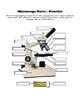 Microscope Parts Identification Practice