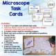 Microscope Task Cards