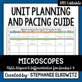 Microscopes Unit Planning Guide