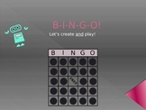 Microsoft 2010 Technology Bingo