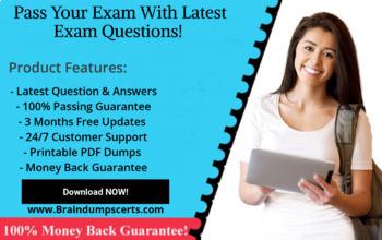 Microsoft AZ-400 Exam Questions | braindumpscerts | 2019