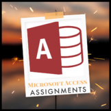 Microsoft Access Resources