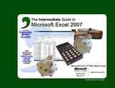 Microsoft Excel 2007 Intermediate