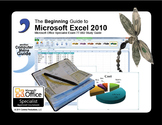 Microsoft Excel 2010 Beginning