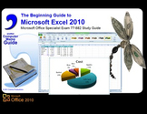 Microsoft Excel 2010 Beginning: Sample Files