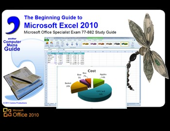 Microsoft Excel 2010 Beginning: Sample Files