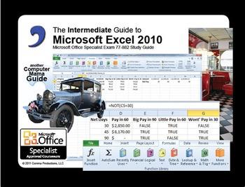 Microsoft Excel 2010 Intermediate