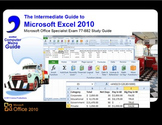 Microsoft Excel 2010 Intermediate: Sample Files
