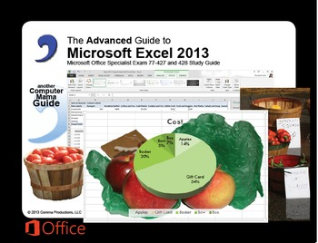 Microsoft Excel 2013 Advanced: Sample Files