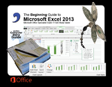 Microsoft Excel 2013 Beginning: Sample Files