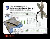 Microsoft Excel 2013 Beginning: Sample Files