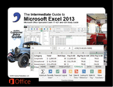 Microsoft Excel 2013 Intermediate: Sample Files