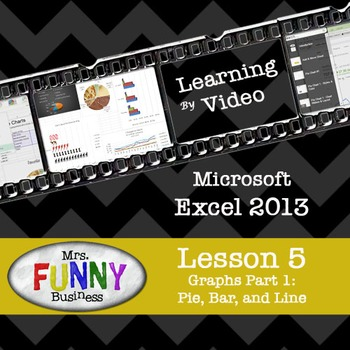 Microsoft Excel 2013 Video Tutorial - Lesson 5