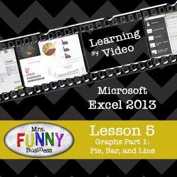 Microsoft Excel 2013 Video Tutorial - Lesson 5