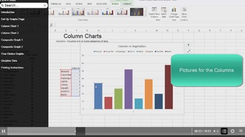 Microsoft Excel 2013 Video Tutorial - Lesson 6