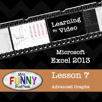 Microsoft Excel 2013 Video Tutorial - Lesson 7