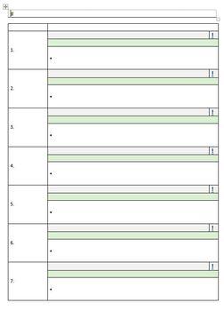 Microsoft Excel 2016 Certification: Lesson Template Bundle
