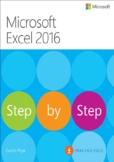 Microsoft Excel 2016 Step by Step