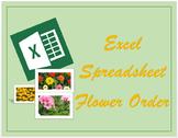 Microsoft Excel - Using Multiply & AutoSum