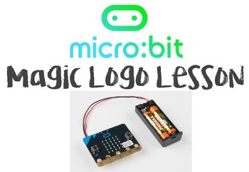 MicroBit Microsoft Computer Programming - MAGIC LOGO LESSON (Beginners)
