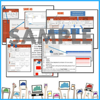 Microsoft Office 2016 Bundle Lessons Activities Office 365