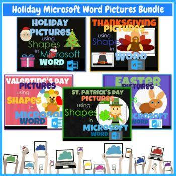 Microsoft Office 2016 Elementary Bundle