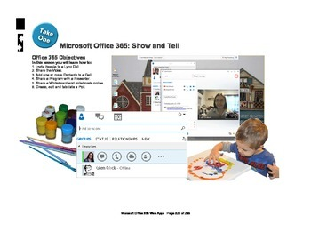 Microsoft Office 365 Web Apps: Lync Conference Calls