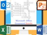 Microsoft Office Crossword Puzzles