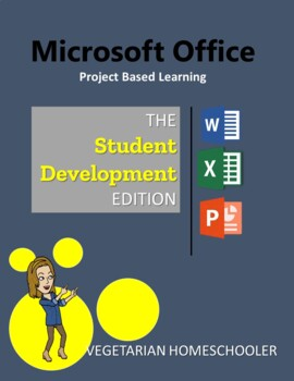 Microsoft Office Project Based Learning (PBL) Projects 1-20