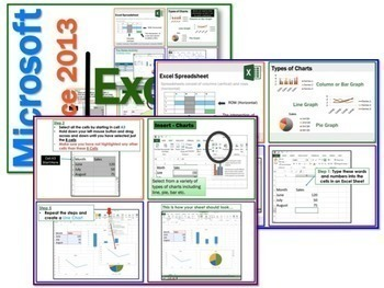 Microsoft Office 2013 Elementary Bundle