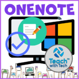 Microsoft OneNote Annotate a Note, Diagram or Document Guide