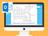 Microsoft Outlook Crossword Puzzle