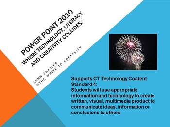 Microsoft Power Point: Click by Click