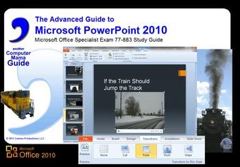 Microsoft PowerPoint 2010 Advanced: Sample Files