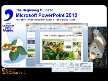Microsoft PowerPoint 2010 Beginning: Sample Files