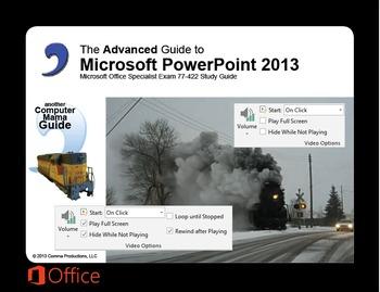 Microsoft PowerPoint 2013 Advanced: Sample Files
