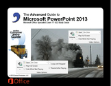 Microsoft PowerPoint 2013 Advanced: Sample Files