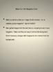 Microsoft PowerPoint Skills - Magazine Cover Lesson