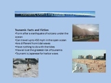 Microsoft PowerPoint Extreme Weather Science Computer Project