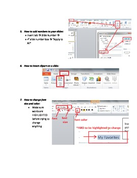 Microsoft PowerPoint How To's
