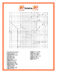 Microsoft PowerPoint Word Search-  25 Words