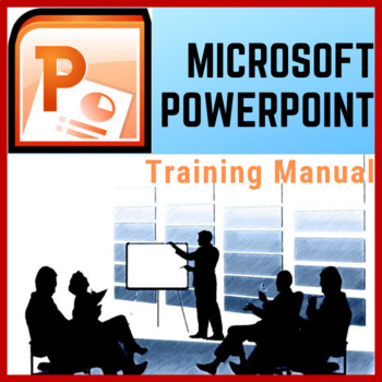 microsoft powerpoint training manual tpt rh teacherspayteachers com Microsoft OneNote microsoft powerpoint 2007 training manual pdf