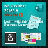 Microsoft Publisher