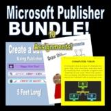 Microsoft Publisher Bundle