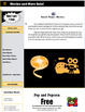 Microsoft Publisher Business Flyer Project