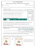 Microsoft Publisher Assessment Task